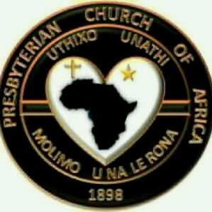 Presbytarian Badge