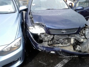 Siyaphambili Accident